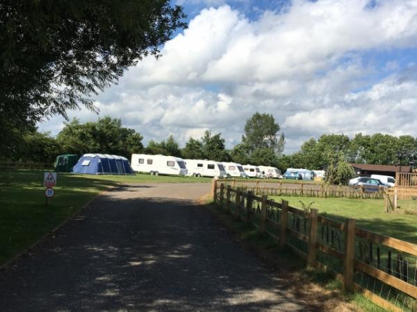 Still Acres Touring & Camping Park