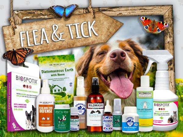 Healthful Pets Ltd
