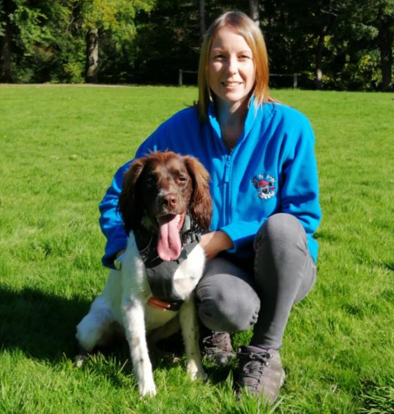 Digs for Dogs -  Bredbury & Woodley
