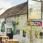 pubs on a27 west sussex